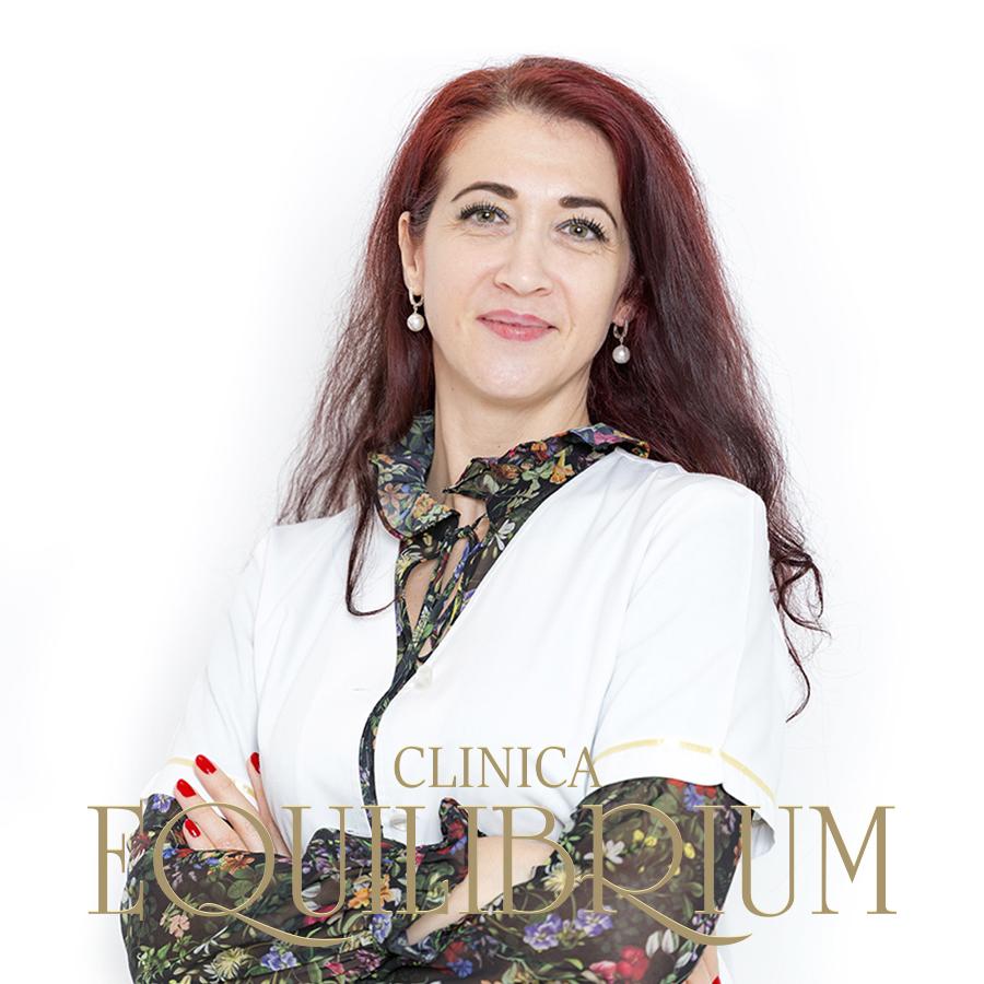 Cristina Anghelina
